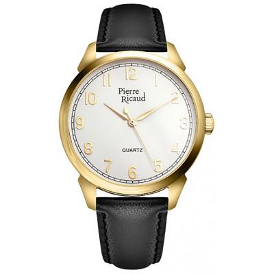 ساعت مچی مردانه اصل | برند پیر ریکاد | مدل P97228.1223Q
