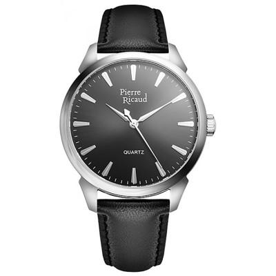 ساعت مچی مردانه اصل | برند پیر ریکاد | مدل P97228.5217Q