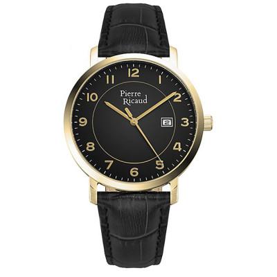 ساعت مچی مردانه اصل | برند پیر ریکاد | مدل P97229.1224Q