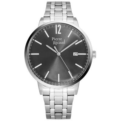 ساعت مچی مردانه اصل | برند پیر ریکاد | مدل P97246.5154Q