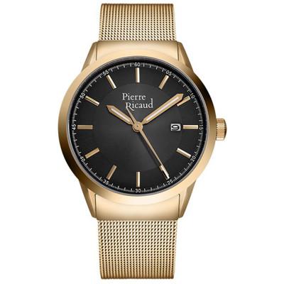 ساعت مچی مردانه اصل | برند پیر ریکاد | مدل P97250.1117Q