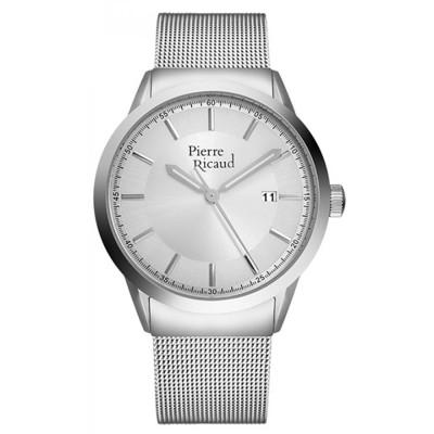 ساعت مچی مردانه اصل | برند پیر ریکاد | مدل P97250.5113Q