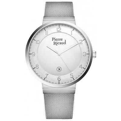 ساعت مچی مردانه اصل | برند پیر ریکاد | مدل P97253.5123Q