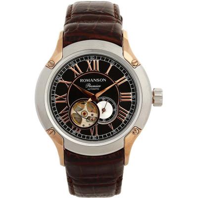 ساعت مچی مردانه اصل | برند رومانسون | مدل PB2609RM1JA36R