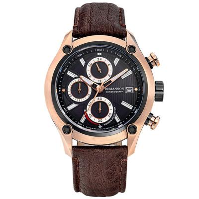 ساعت مچی مردانه اصل | برند رومانسون | مدل PB9A01HMNKA36R