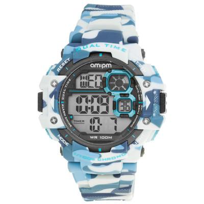 ساعت مچی مردانه اصل | برند ای ام پی ام | مدل PC162-G391