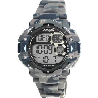 ساعت مچی مردانه اصل | برند ای ام پی ام | مدل PC162-G393