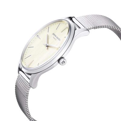 ساعت مچی مردانه اصل | برند پیرکاردین | مدل PC902271F13