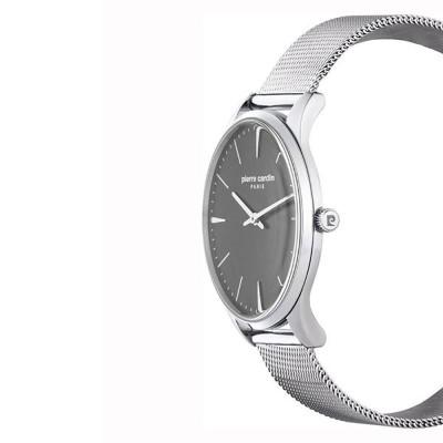 ساعت مچی مردانه اصل | برند پیرکاردین | مدل PC902271F15