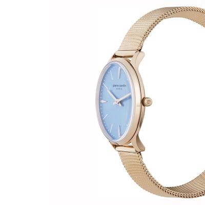 ساعت مچی زنانه اصل | برند پیرکاردین | مدل PC902282F15