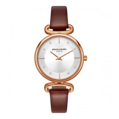 ساعت مچی زنانه اصل | برند پیرکاردین | مدل PC902332F01