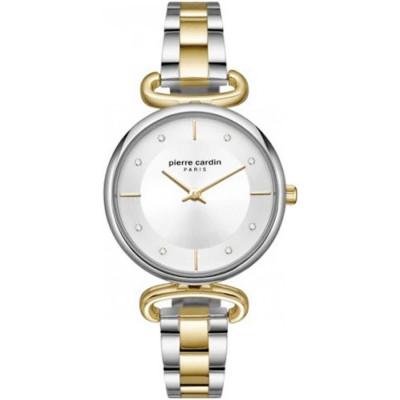 ساعت مچی زنانه اصل | برند پیرکاردین | مدل PC902332F04