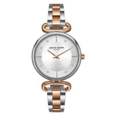 ساعت مچی زنانه اصل | برند پیرکاردین | مدل PC902332F05