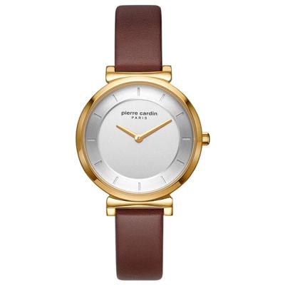 ساعت مچی زنانه اصل | برند پیرکاردین | مدل PC902342F02
