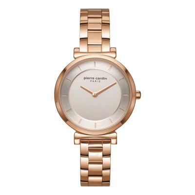 ساعت مچی زنانه اصل | برند پیرکاردین | مدل PC902342F07