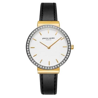 ساعت مچی زنانه اصل | برند پیرکاردین | مدل PC902352F02