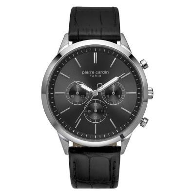 ساعت مچی مردانه اصل | برند پیرکاردین | مدل PC902361F01