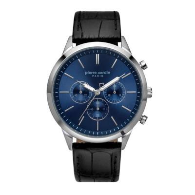 ساعت مچی مردانه اصل | برند پیرکاردین | مدل PC902361F02