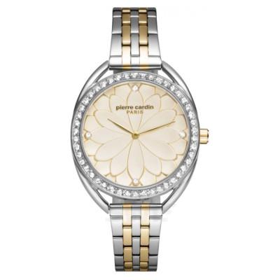 ساعت مچی زنانه اصل | برند پیرکاردین | مدل PC902392F05