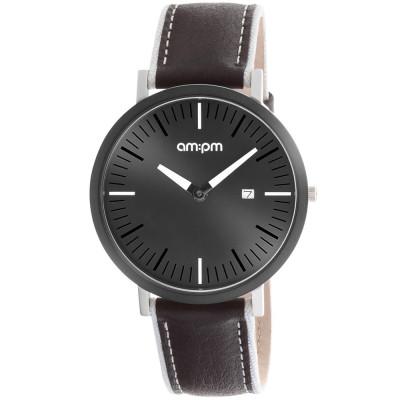 ساعت مچی مردانه اصل | برند ای ام پی ام | مدل PD133-U155