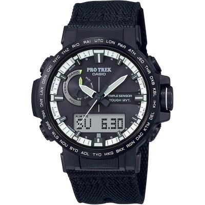 ساعت مچی مردانه اصل | برند کاسیو | مدل PRW-60YBM-1ADR