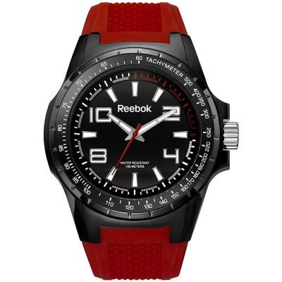 ساعت مچی مردانه اصل | برند ریباک | مدل RF-UST-G3-PBIR-BW