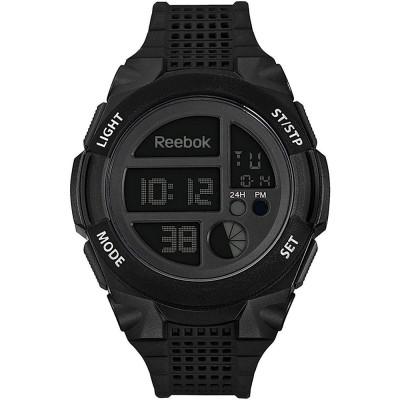 ساعت مچی مردانه اصل | برند ریباک | مدل RF-WAT-U9-PBIB-BB