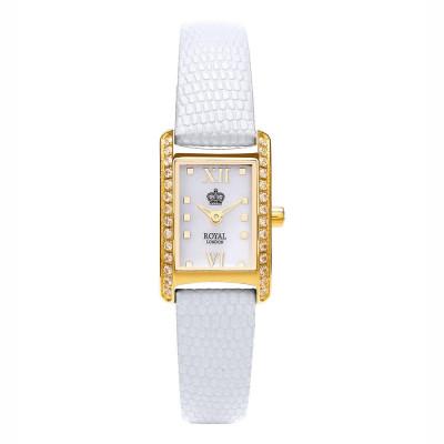 ساعت مچی زنانه اصل | برند رویال | مدل RL-21167-04