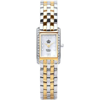 ساعت مچی زنانه اصل | برند رویال | مدل RL-21167-07