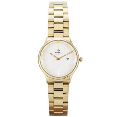 ساعت مچی زنانه اصل | برند رویال لندن | مدل RL-21388-05