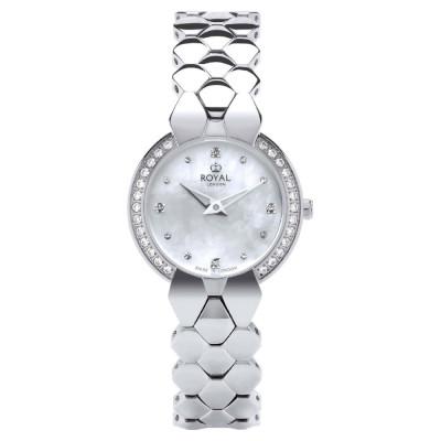 ساعت مچی زنانه اصل | برند رویال لندن | مدل RL-21429-02