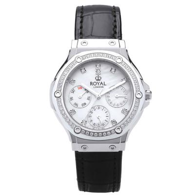 ساعت مچی زنانه اصل | برند رویال لندن | مدل RL-21431-01
