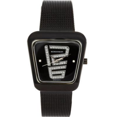 ساعت مچی زنانه اصل | برند رومانسون | مدل RM0365LL1BA32W