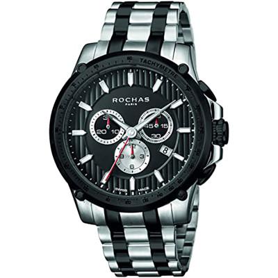 ساعت مچی مردانه اصل | برند روشاس | مدل RP1G016M0071