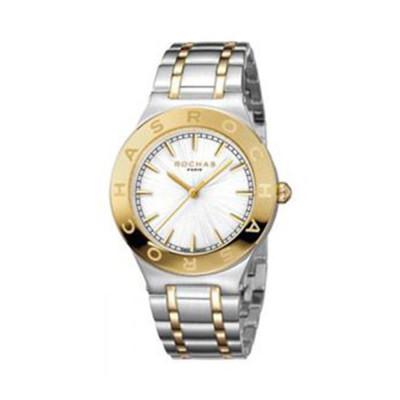 ساعت مچی زنانه اصل | برند روشاس | مدل RP1L006M0101