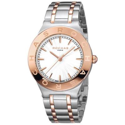 ساعت مچی زنانه اصل | برند روشاس | مدل RP1L006M0111