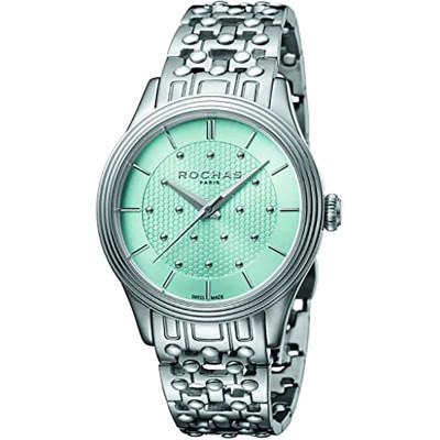 ساعت مچی زنانه اصل | برند روشاس | مدل RP1L013M0051