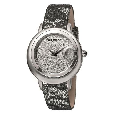 ساعت مچی زنانه اصل | برند روشاس | مدل RP1L014L0011