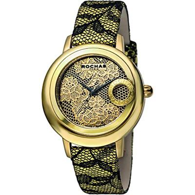 ساعت مچی زنانه اصل | برند روشاس | مدل RP1L014L0021