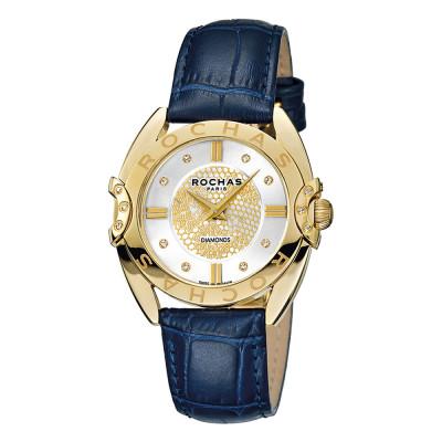 ساعت مچی زنانه اصل | برند روشاس | مدل RP2L008L0031