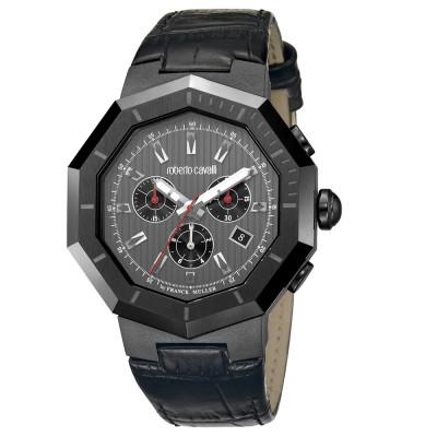 ساعت مچی مردانه اصل | برند ربرتو کاوالی | مدل  RV1G009L0101