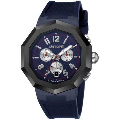ساعت مچی مردانه اصل | برند ربرتو کاوالی | مدل  RV1G009P0021