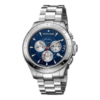 ساعت مچی مردانه اصل | برند ربرتو کاوالی | مدل  RV1G014M0061