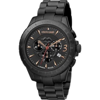 ساعت مچی مردانه اصل | برند ربرتو کاوالی | مدل  RV1G014M0071