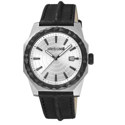 ساعت مچی مردانه اصل | برند ربرتو کاوالی | مدل  RV1G018L0041
