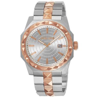 ساعت مچی مردانه اصل | برند ربرتو کاوالی | مدل  RV1G018M0091