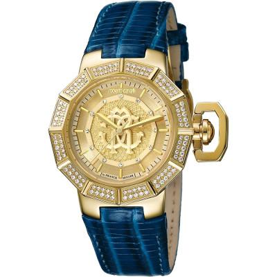 ساعت مچی زنانه اصل | برند ربرتوکاوالی | مدل  RV1L003L0121
