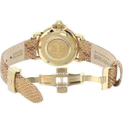 ساعت مچی زنانه اصل | برند ربرتوکاوالی | مدل  RV1L017L0041
