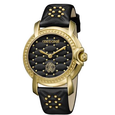 ساعت مچی زنانه اصل | برند ربرتوکاوالی | مدل  RV1L019L0061