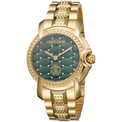 ساعت مچی زنانه اصل | برند ربرتوکاوالی | مدل  RV1L019M0111